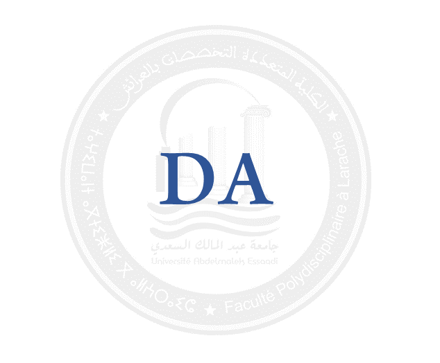 LEF: DROIT ARABE