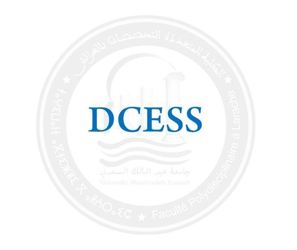 DCESS